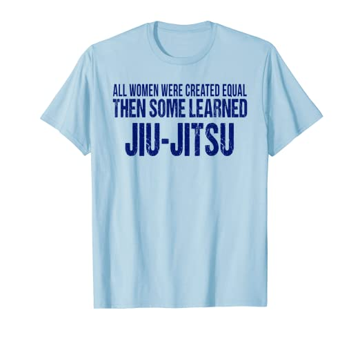 3daabc9a Image Unavailable. Image not available for. Color: Funny Jiu Jitsu T-Shirt  ...