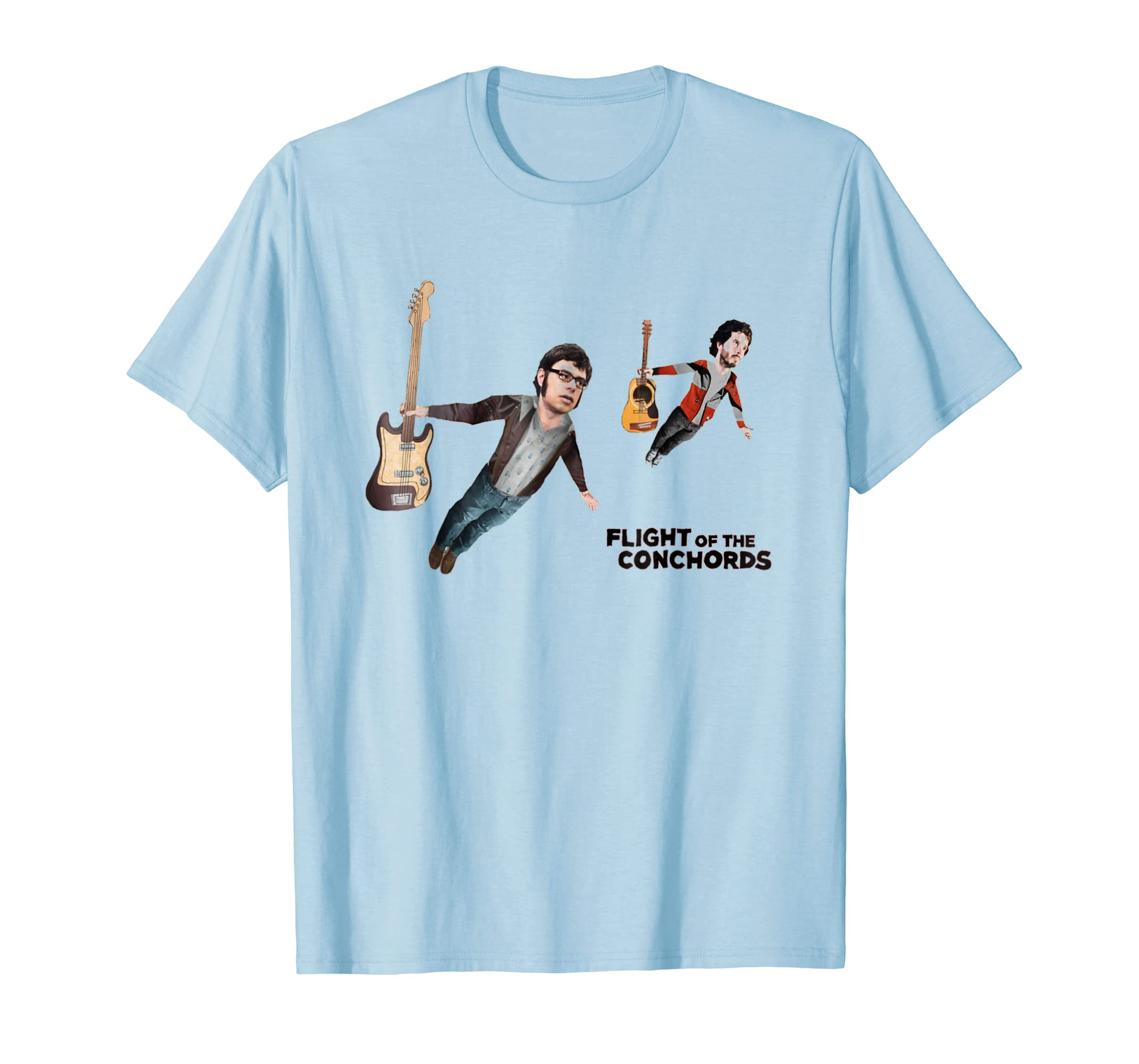 Amazon Flight Of The Guitar Con Chords T Shirt For Mens Women