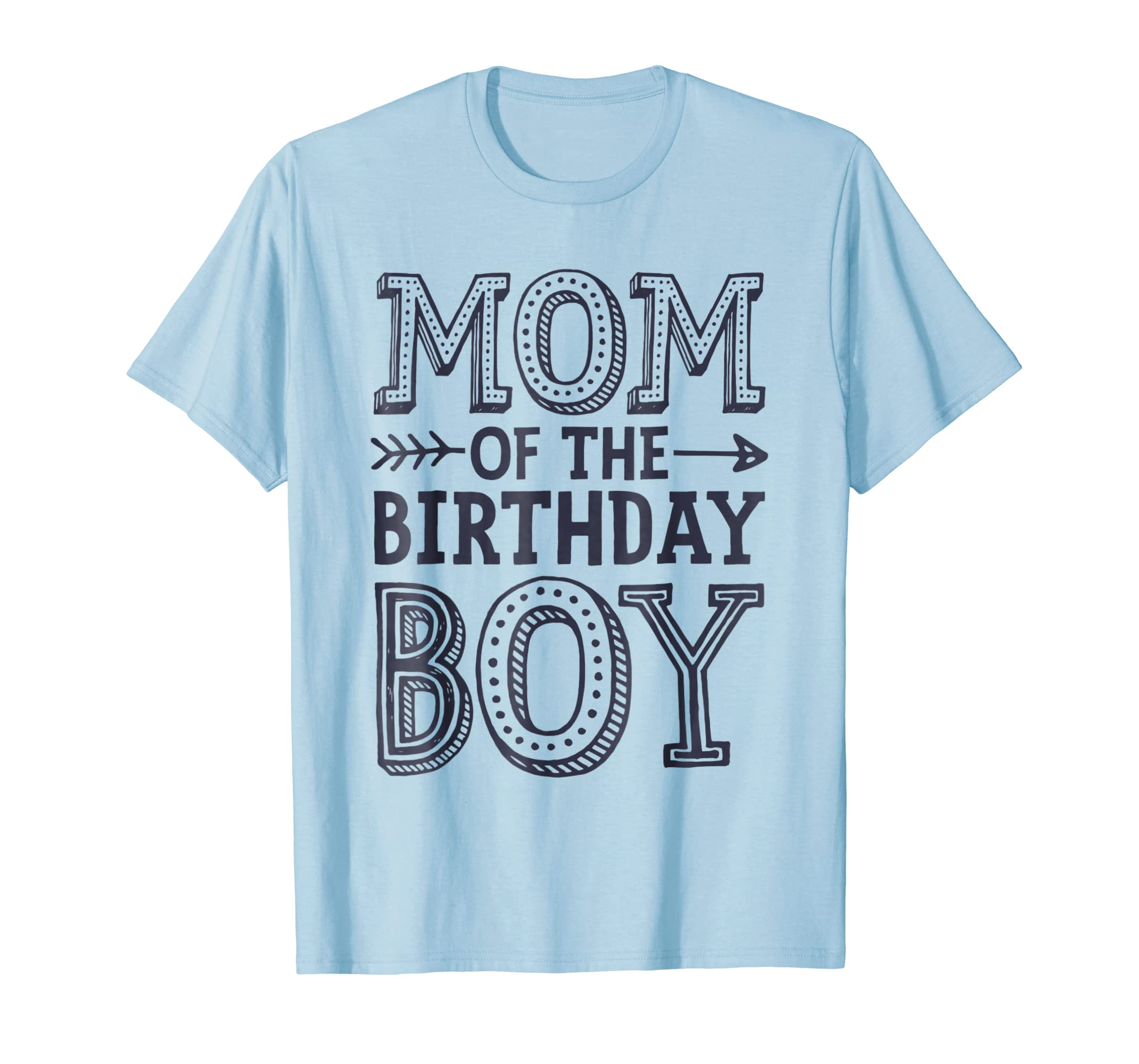 Amazon Mom Of The Birthday Boy T Shirt Mother Mama Moms Women Gifts Clothing