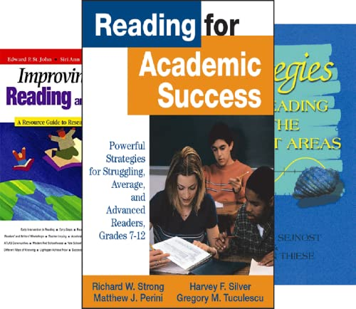 Corwin Literacy (50 Book Series)