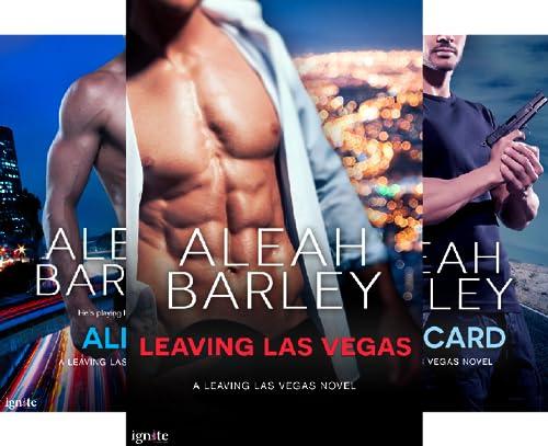 Leaving Las Vegas (3 Book Series)