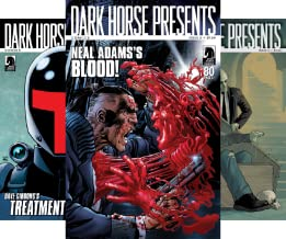 Dark Horse Presents (35 Book Series)