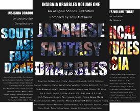 Insignia Drabbles (4 Book Series)