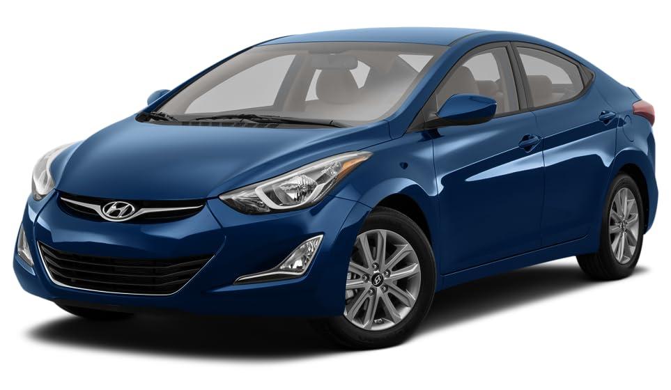 Amazon 2014 Hyundai Elantra Reviews and Specs Vehicles