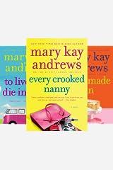 Callahan Garrity Mysteries (8 Book Series) Kindle Edition