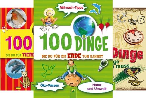 100 Dinge (Reihe in 5 Bänden)