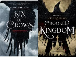 Six Of Crows (2 Book Series)