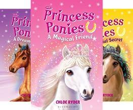 Princess Ponies (12 Book Series)