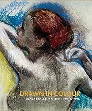 Hamilton, V: Drawn in Colour