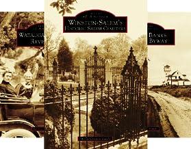 Images of America-NORTH CAROLINA (101-118) (18 Book Series)