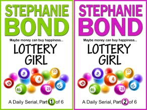Lottery Girl (2 Book Series)