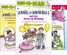 Annie and Snowball (13 Book Series)