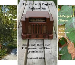 The Plutarch Project (6 Book Series)
