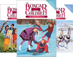 The Boxcar Children Specials (21 Book Series)