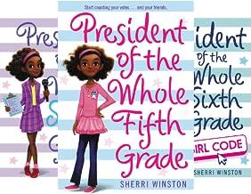 President Series (3 Book Series)