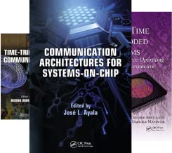 Embedded Systems (6 Book Series)