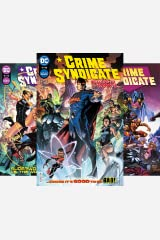 Crime Syndicate (2021-) (5 Book Series) Kindle Edition