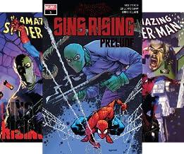 Amazing Spider-Man (2018-) (51-81) (31 Book Series)