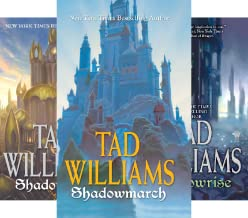 Shadowmarch (4 Book Series)