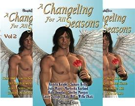 Changeling Seasons (10 Book Series)