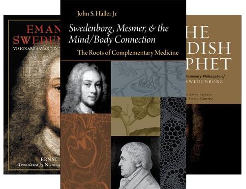 SWEDENBORG STUDIES (11 Book Series)