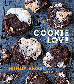 Cookie Love: More Than 60 Recipes and Techniques for Turning the Ordinary into the Extraordinary [A Baking Book]
