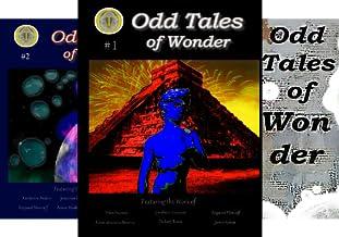 Odd Tales of Wonder Magazine (10 Book Series)