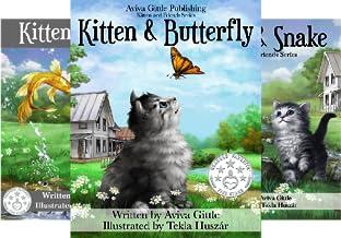 Kitten & Friends (3 Book Series)