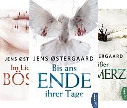 Thomas Nyland (Reihe in 3 Bänden)