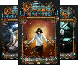 The Dawning Of Power Trilogy (3 Book Series)