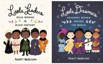 Vashti Harrison (2 Book Series)