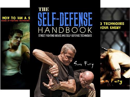 Self-Defense (6 Book Series)