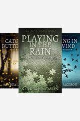 Escape Series (3 Book Series) Kindle Edition