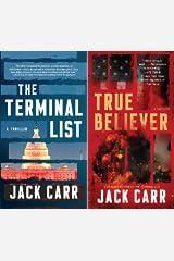 Terminal List (2 Book Series) Kindle Edition