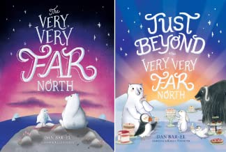The Very, Very Far North (2 Book Series)