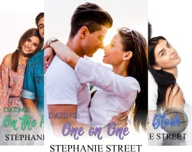 Eastridge Heights Basketball Players Series (4 Book Series)