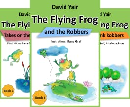 The Flying Frog (11 Book Series)