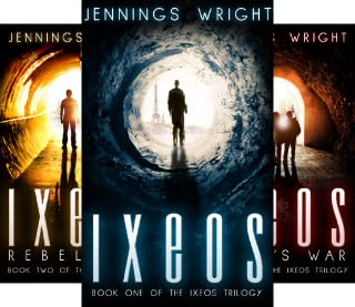 The Ixeos Trilogy (3 Book Series)