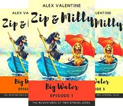 Zip & Milly (7 Book Series)