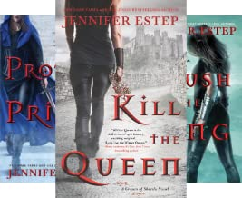Kill the Queen (3 Book Series)