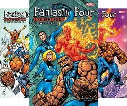 Fantastic Four (1998-2012) (26 Book Series)
