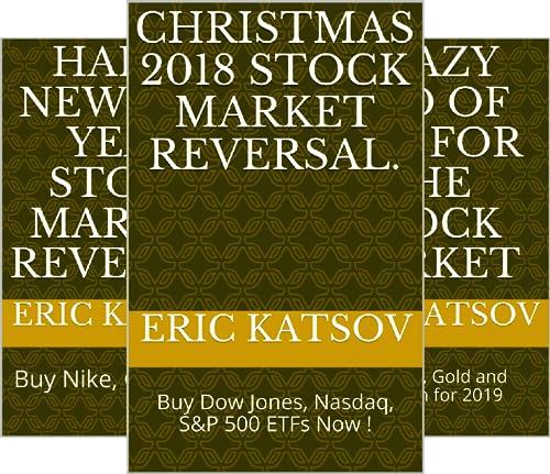 Stock Market Monitor (9 Book Series)