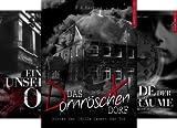 Isas Requiem (Reihe in 4 Bänden)