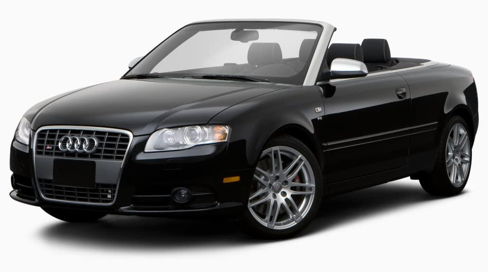 Amazon 2009 Audi S4 Reviews Images And Specs Vehicles