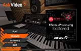 Immagine 2 effects and processing for bitwig