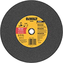 Best cutting wheel 14 inch price Reviews