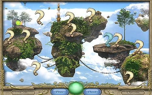 『FlipPix Art - Magic Worlds』の3枚目の画像