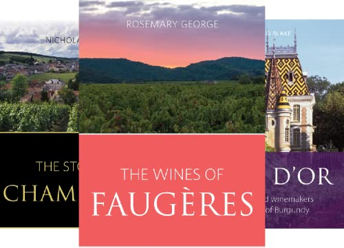 The Infinite Ideas Classic Wine Library (21 Book Series)