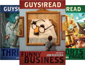 Guys Read (7 Book Series)