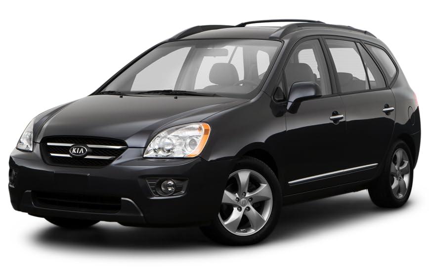 Amazon Com 2008 Kia Rondo Reviews Images And Specs Vehicles Rh Amazon Com 2008  Kia Amanti 2008 Kia Spectra Warranty